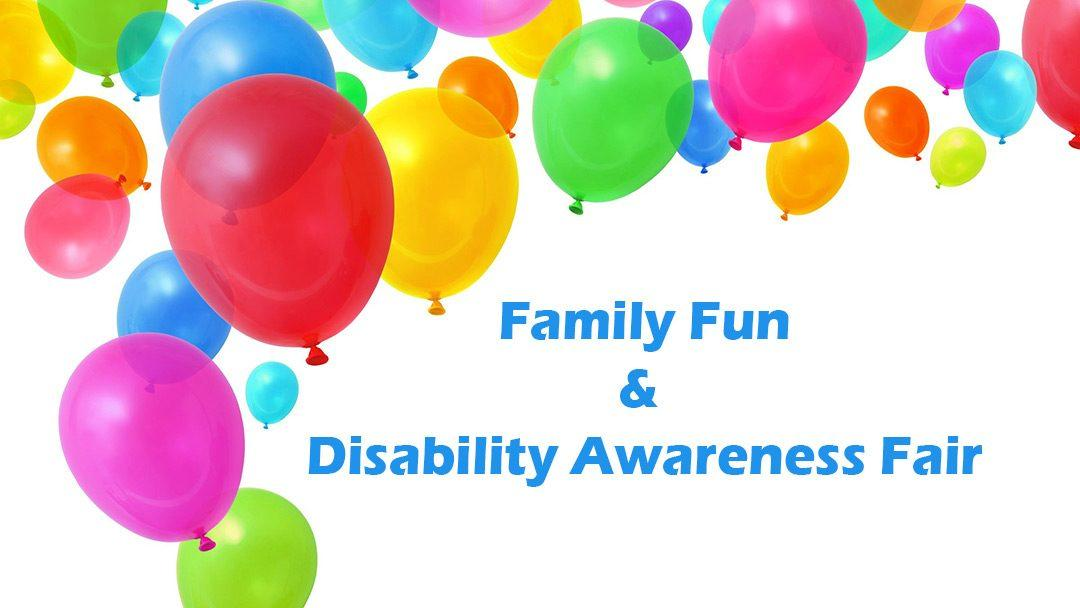25th Annual Family Fun & Disability Awareness Fair